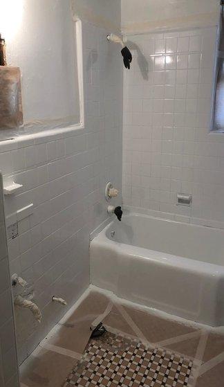 tub resurfacing lakewood