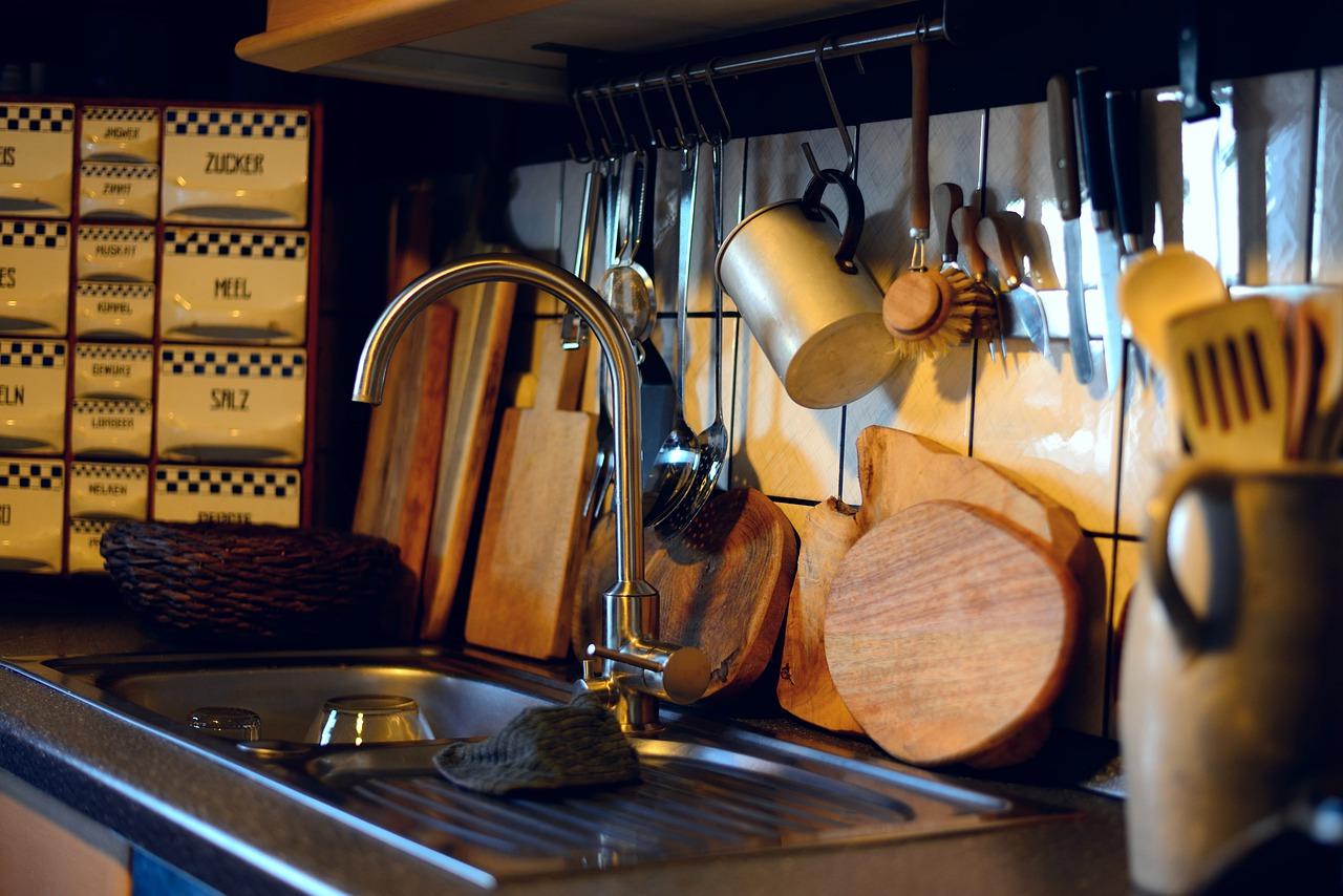 Removing Sinks